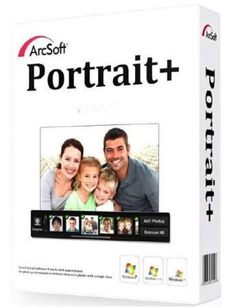 ArcSoft Portrait+ 2.0.0.221