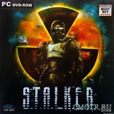 S.T.A.L.K.E.R: Shadow of Chernobyl / С.Т.А.Л.К.Е.Р: Тень Чернобыля (2007/PC/RUS)