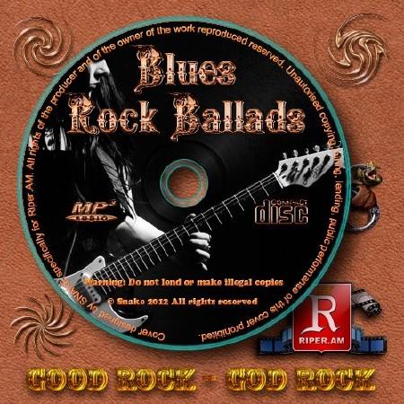 Blues & Rock Ballads (2013)