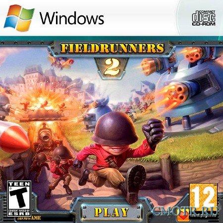 Fieldrunners 2 (2012/PC/ENG/RePack от R.G. Virtus)