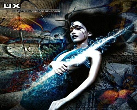 UX - Ultimate Experience Reloaded (2012) FLAC