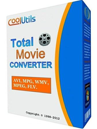 Coolutils Total Movie Converter 3.2.168