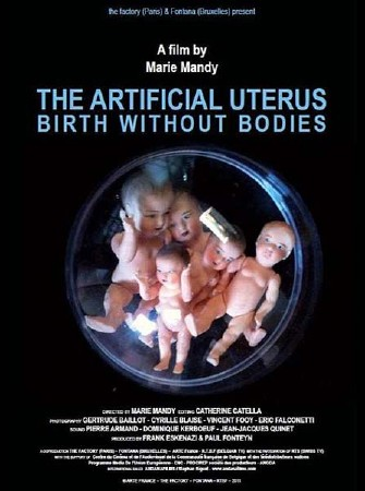 Машина для младенцев: Бестелесное рождение / The Artificial uterus: Birth without bodies (2010) SATRip