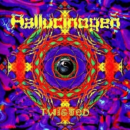 Hallucinogen - Twisted (1996) FLAC