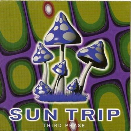 Sun Trip Third Phase (1997) 2CD