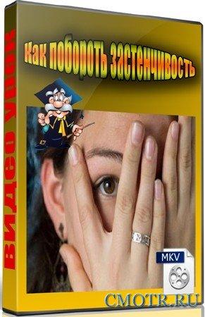 Как побороть застенчивость (2012) DVDRip