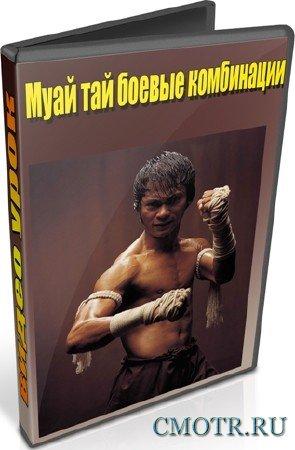 Муай тай боевые комбинации (2012) DVDRip