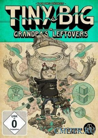 "Tiny and Big: Grandpa""s Leftovers (PC/2012)"