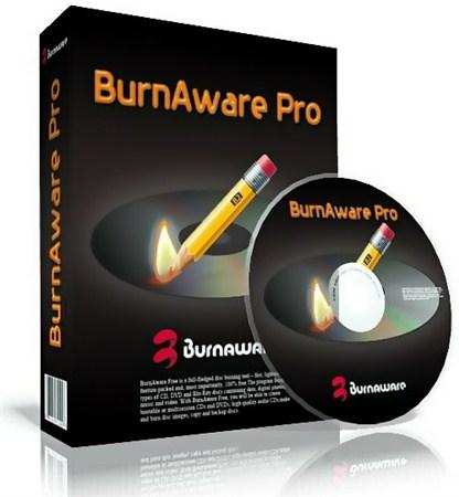 BurnAware Professional 6.0 Final Portable by SamDel