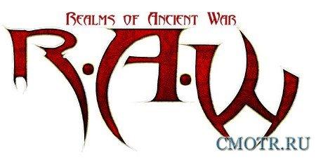 R.A.W.: Проклятье древних королей (2012/RUS/ENG/RePack от Audioslave)