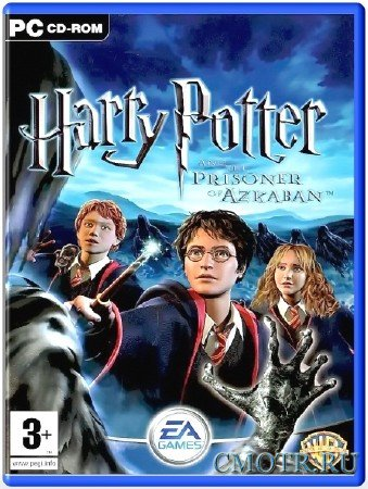 Harry Potter and the Prisoner of Azkaban (2005) (RUS) (PC)
