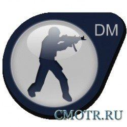 Counter Strike: Source - Death Match v76 (2013/PC/RUS/RePack от WOLK)
