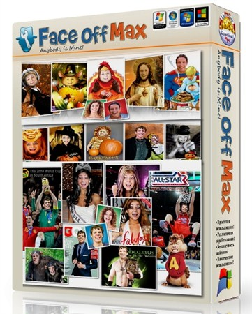 Face Off Max 3.5.0.2 Portable by SamDel