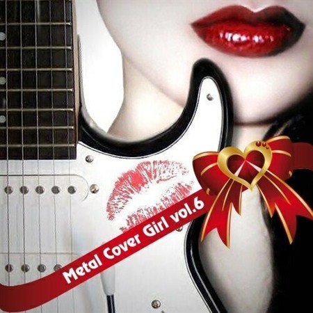 Metal Cover Girl Vol.1-6 (2012-2013)
