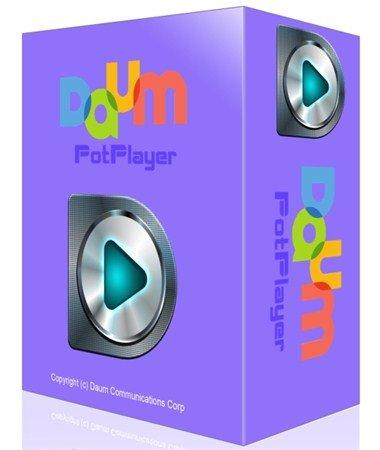 Daum PotPlayer 1.5.35491 Stable Portable by SamLab