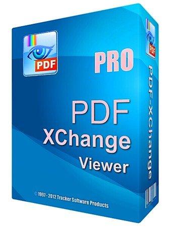PDF-XChange Viewer Pro 2.5.209.0