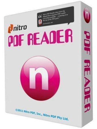 Nitro Reader 3.5.0.25