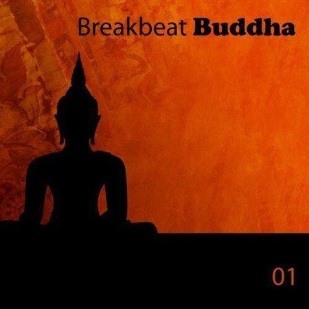 Breakbeat Buddha Vol.01 (2013)