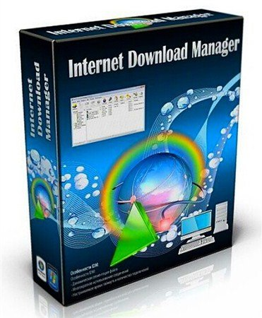 Internet Download Manager 6.15 Build 2 Final Retail