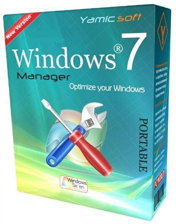 Windows 7 Manager 4.2.2 Final