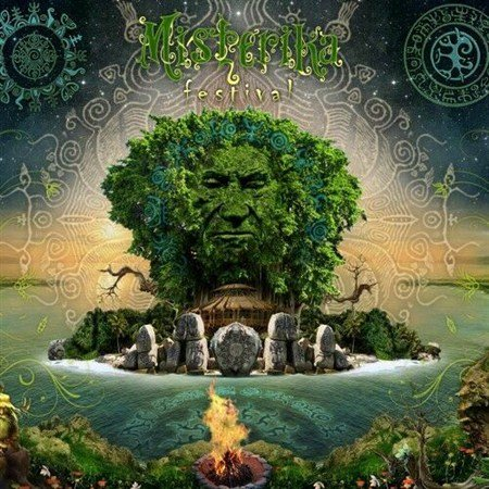 Misterika Festival - Tree Of The Life Pt.1 (2013)
