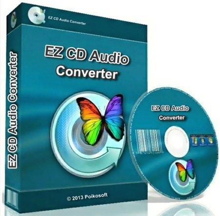 EZ CD Audio Converter 1.0.8.1