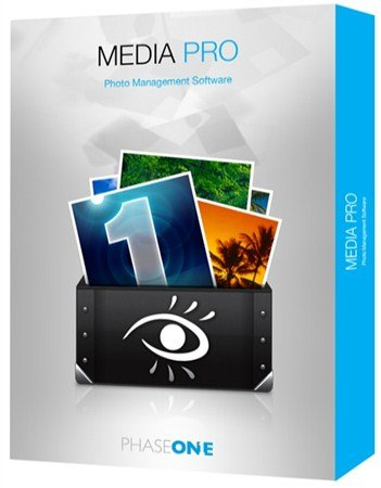 Phase One Media Pro 1.4.0.66040