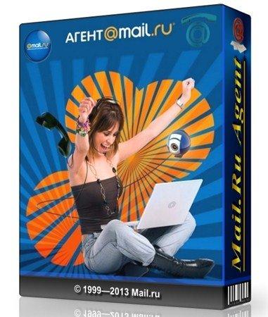 Mail.Ru Агент 6.0.6060.0
