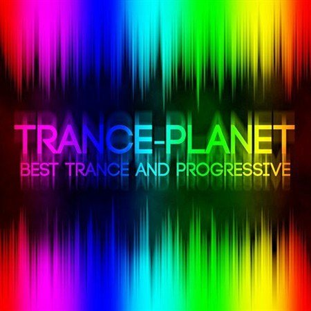 Dj Ivan-Ice-Berg - Trance-Planet #265 (2013)