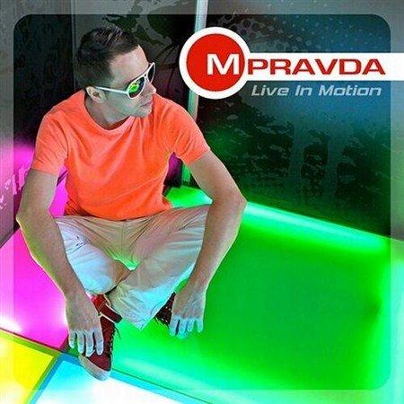 M.Pravda - Live in Motion 133 (2013)