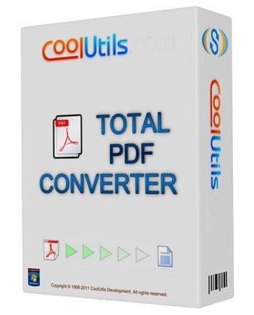 Coolutils Total PDF Converter 2.1.247