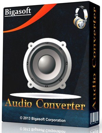 Bigasoft Audio Converter 3.7.30.4806