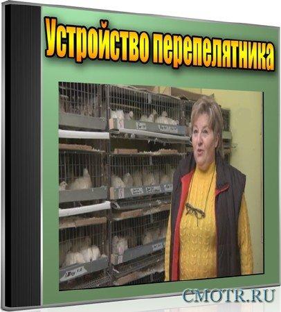 Устройство перепелятника (2012) DVDRip