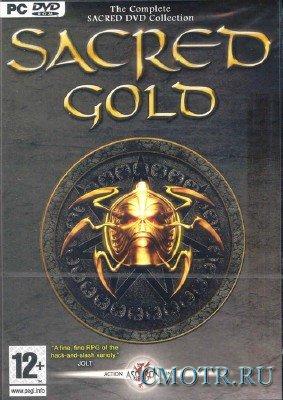Sacred Gold (2005/RePack/RUS)