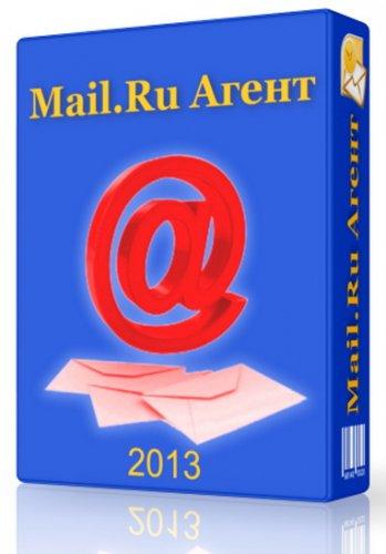 Mail.Ru Агент 6.0 Build 6037