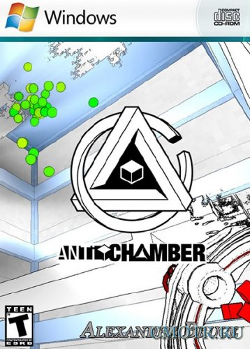 Antichamber (2013/ENG/THETA)