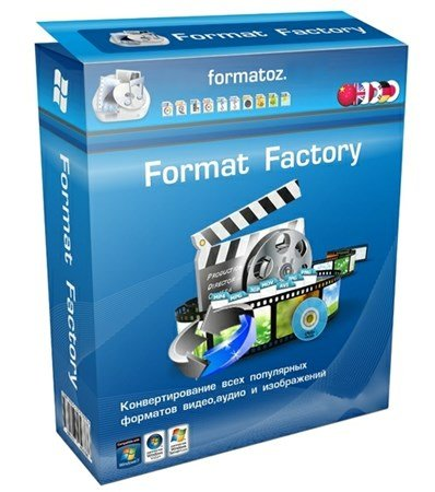 FormatFactory 3.0.1