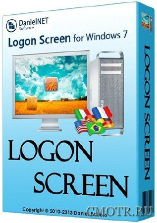 Logon Screen 2.56