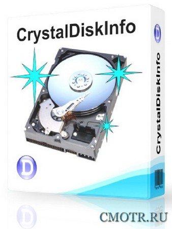 CrystalDiskInfo 5.4.2 Portable