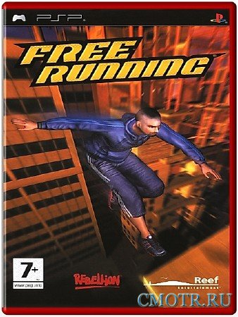 Free Running (2007) (ENG) (PSP)