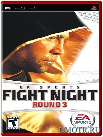 Fight Night Round 3 (2006) (RUS) (PSP)