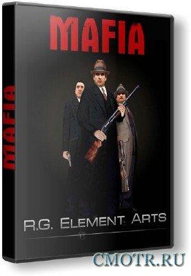 Mafia / Мафия (2002/RePack/RUS)