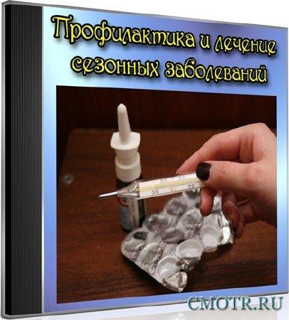 Профилактика и лечение сезонных заболеваний (2012) DVDRip