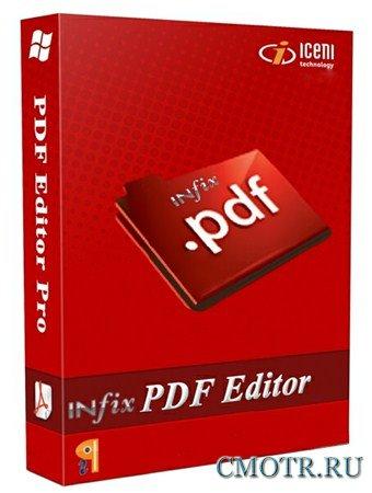 InfixPro PDF Editor Pro 5.28 (MULTi/RUS)