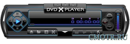DVD X Player Professional 5.5.3.7 (MULTi/RUS)