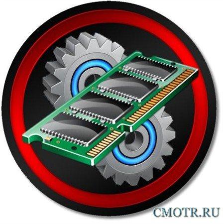 PGWare SuperRam 6.2.11.2013 Portable (MULTi/RUS)