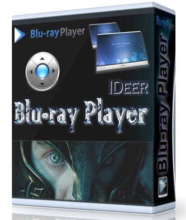 iDeer Blu-ray Player 1.2.1.1161 Portable by SamDel