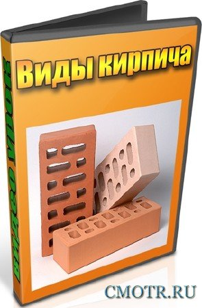Виды кирпича (2012) DVDRip
