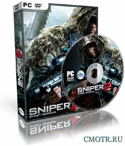Sniper: Ghost Warrior 2 + 3 DLC (2013/PC/RUS) RePack от DangeSecond