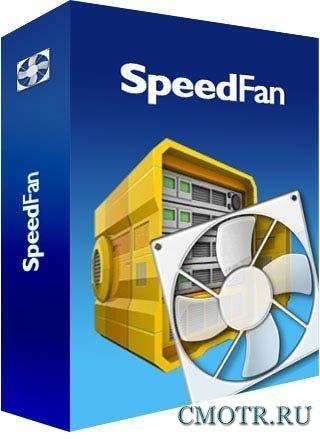 SpeedFan 4.49 Final Portable